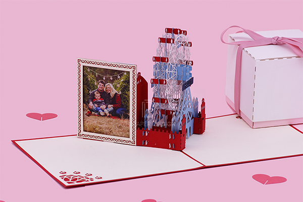 What Do You Know About The History Of Pop-up Cards?